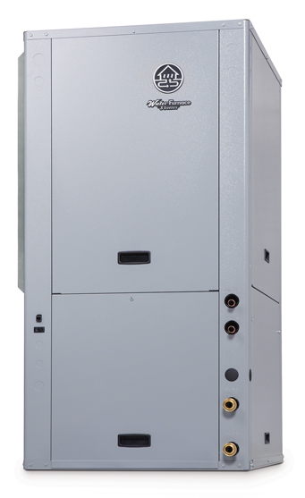 Waterfurnace 3 Series 300A11 by BC's Heating and Air in Hattiesburg