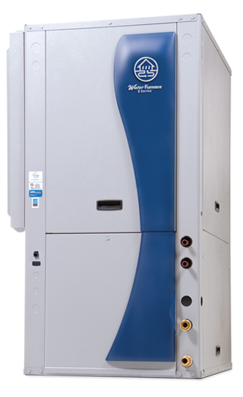 Waterfurnace 5 Series 500A11 by BC's Heating and Air in Hattiesburg