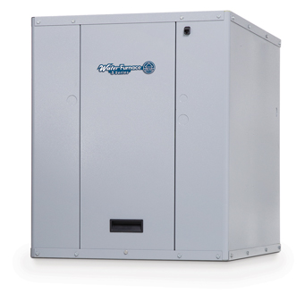 Waterfurnace 5 Series 500W11 by BC's Heating and Air in Hattiesburg