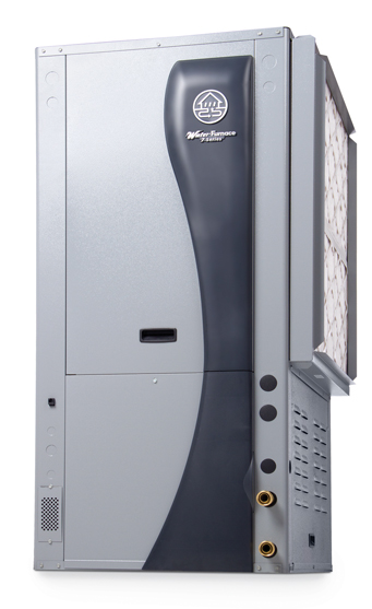 Waterfurnace 7 Series 700A11 by BC's Heating and Air in Hattiesburg