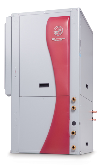 Waterfurnace Synergy3D-2013-46 by BC's Heating and Air in Hattiesburg